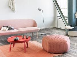 Wohnen mit der Pantone Farbe des Jahres 2016
